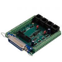 control electronics