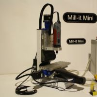 millitmini hf package