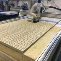 routit topster cnc router