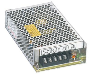 50w 24v dc s5024 switching mode power supply 85044030
