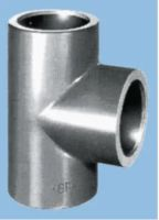 90° Tee PVC Pipe Fitting - 40mm