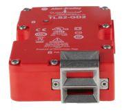 Allen Bradley Guardmaster 440G-T Solenoid Interlock Switch- Power to Lock- 24 V ac/dc- TLS-2-GD2