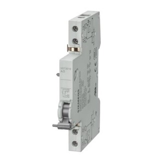 auxiliary sw itch1no1nc for siemens circuit breaker 5sl5sy5sp 5st3010 cz 85365080