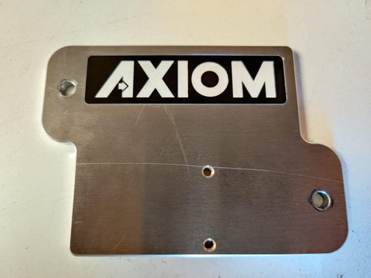 axiom ar laser upgrade ie 83024900