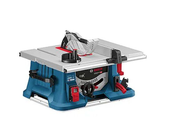 bosch gts 635216 professional 230v 8 table saw