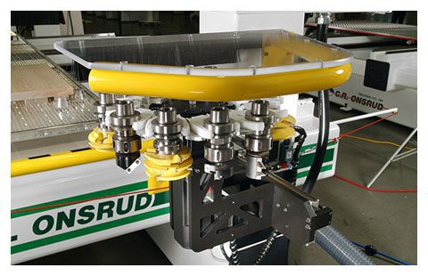 cr onsrud routers and machining systems
