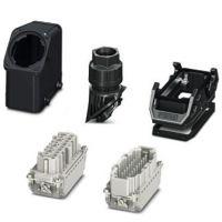 Connector set - HC-EVO-B16PT-BWD-HH-M25-PLRBK - 1407712