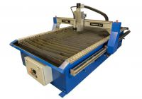 CR Plasma Cutting Systems