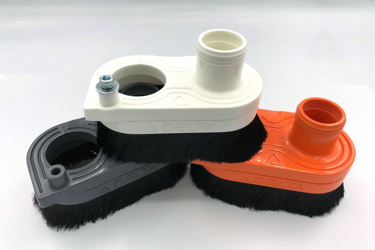 delta dust shoe
