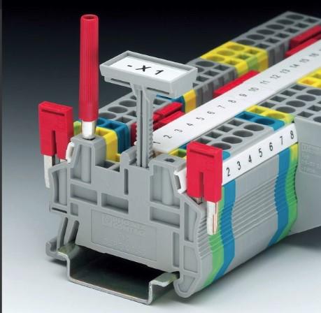 dinrail end clamp clipfix 355 3022276 de 85369010