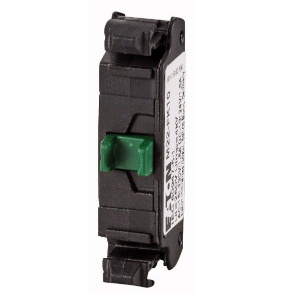 eaton moeller m22fk10 no contact block
