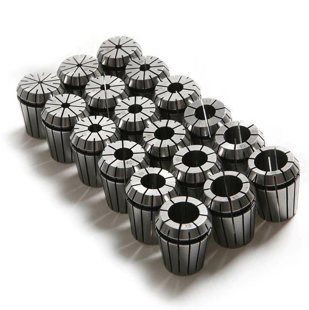 er 32 set of collets high quality 320mm 18pcs