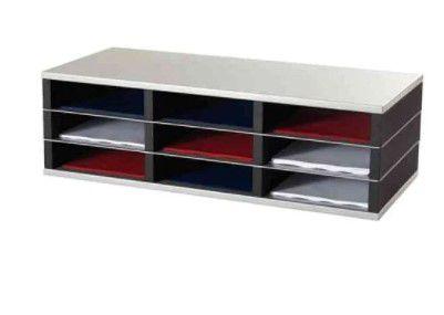 fast paper 9compartment a4 sorter sk133d135