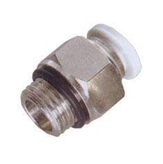 flomax greyline 12 to 8mm male stud parallel