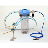 Fogbuster 1/2 Gallon Coolant Sprayer Dual Head