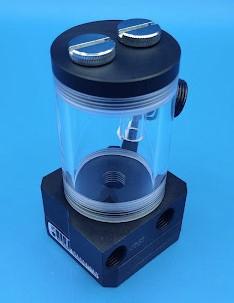 gen 2 spndle cooling pump round