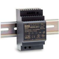 HDR-60-5VDC 5VDC 60W DIN Rail PowerSupply