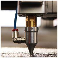 High-Pressure Air-Assist Nozzle Kit