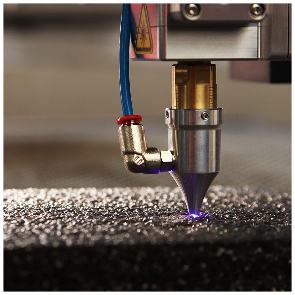 highpressure airassist nozzle kit