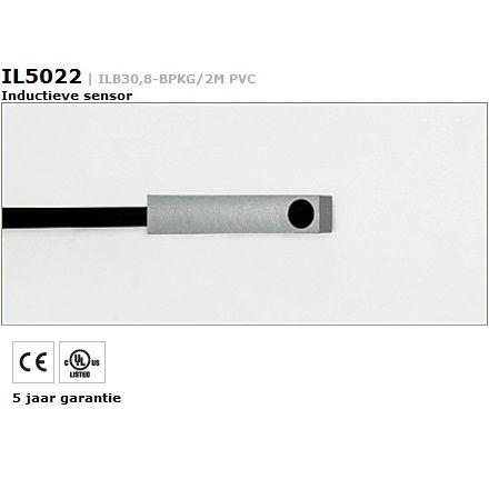 ifm proximity switch mini il5022