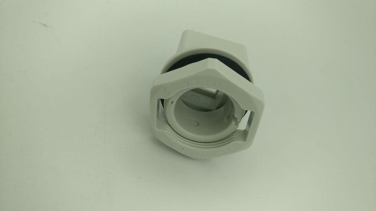 kvt 32 grey split cable gland