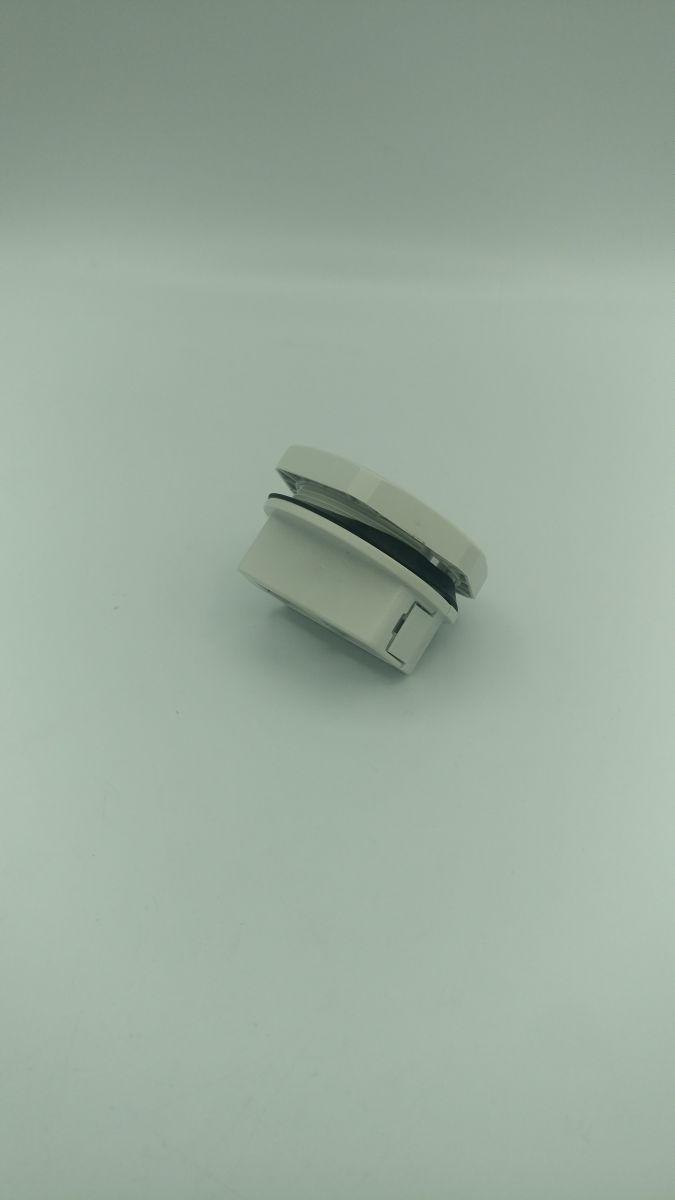 kvt 502 split gland grey cw kgmsubd25 locknut