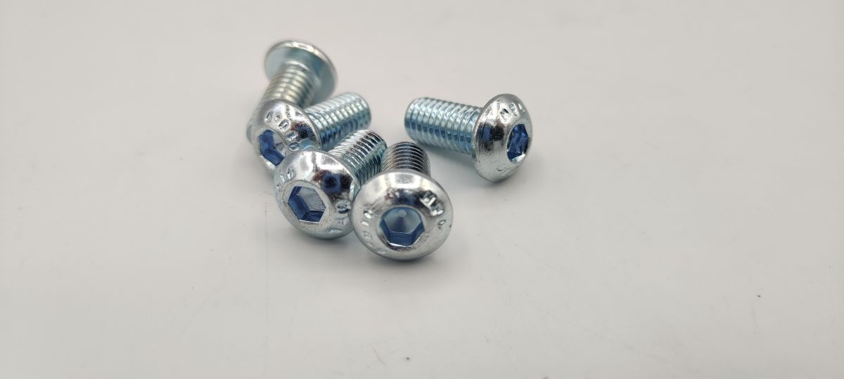 m8 x 16 a2 socket button screw pack of 50