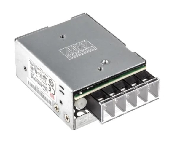 mean well 15w embedded switch mode power supply smps 5v dc enclosed 85044030