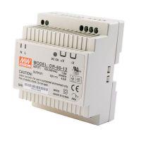 MEAN WELL 60W DIN Rail PowerSupply DR-60-12 12VDV