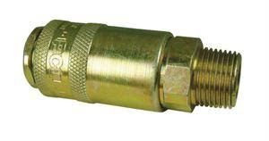 pcl standard coupling 12 bspt male thread