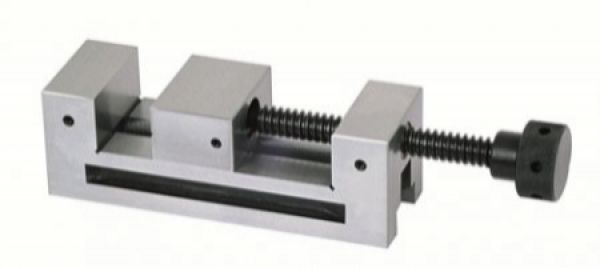 precision vice 100mm span 80mm wide