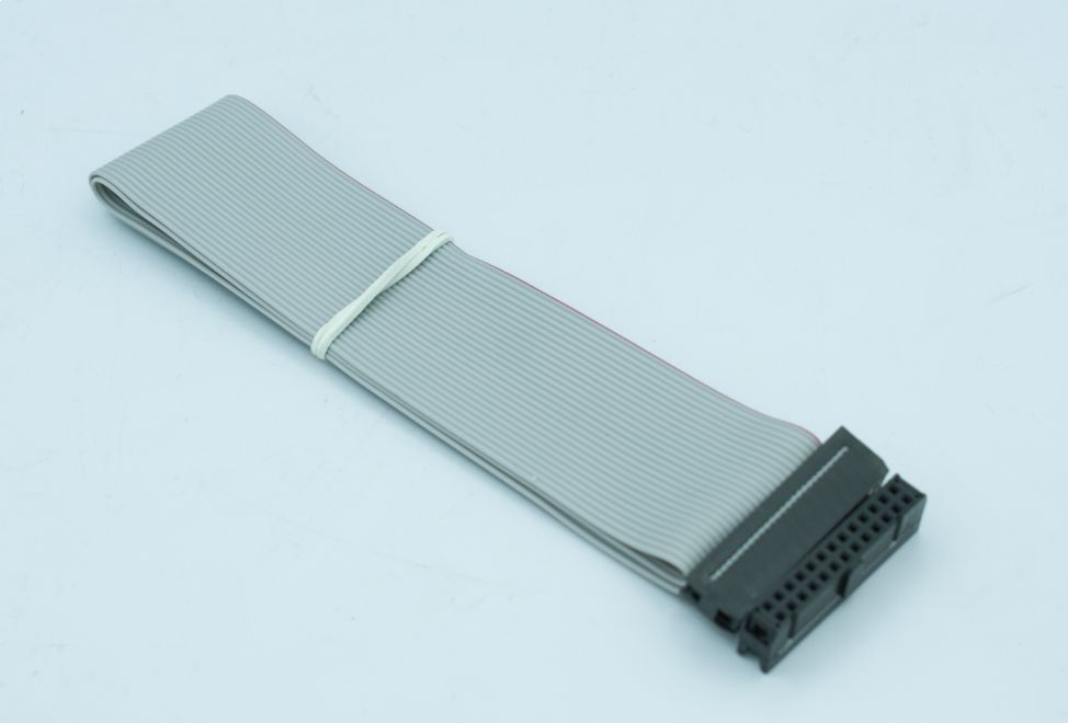 ribbon cable 30mm female 26 sockets 600mm