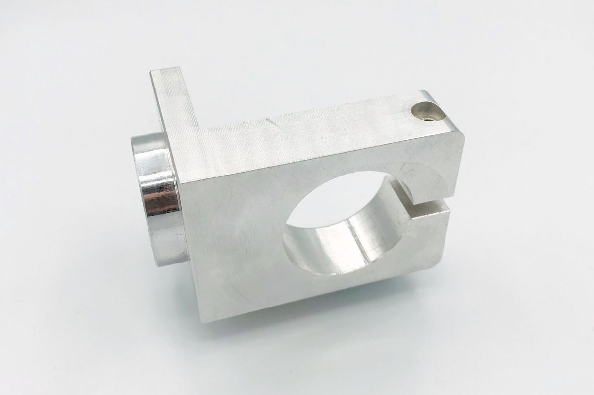 right angle adaptor for hf and kress