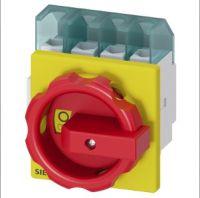 Siemens Main sw itch- 3 pole + N- 32 A- Emergency-Stop function - DE - 85365080