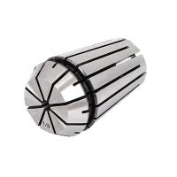 Single ER 16 1/8 inch collet, GRADE AA