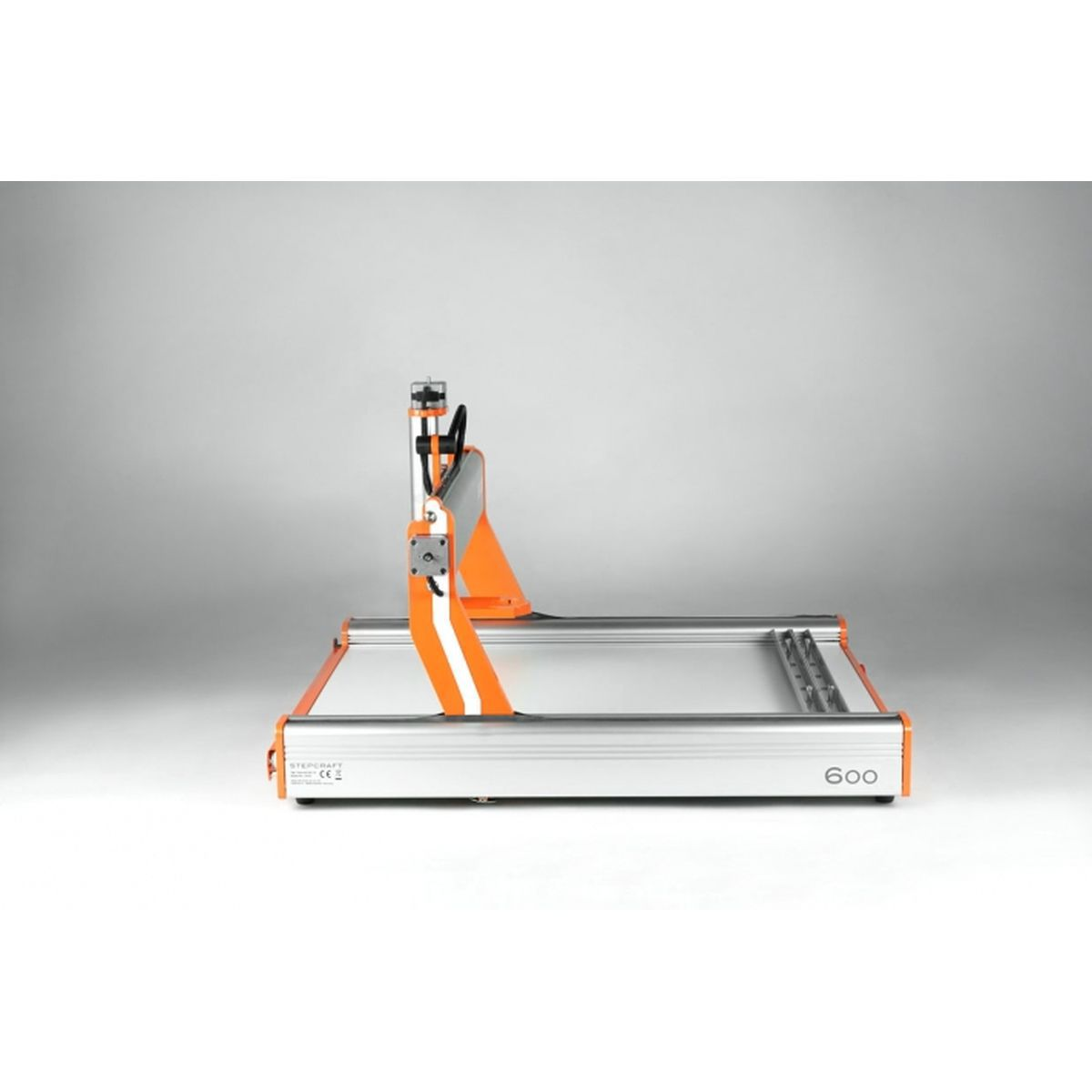 stepcraft d600 600 x 420 x 140mm construction kit