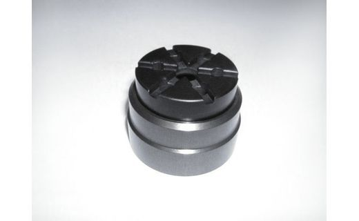 stepcraft downholder adapter hf spindle and kress