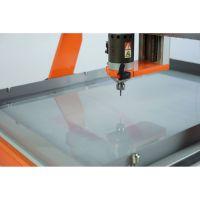 STEPCRAFT Milling Bath D840
