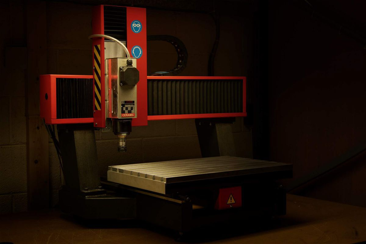 symbiosis 6040 cnc router mill