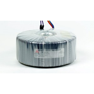 toroidal transformer 400v 2x115v 1000va