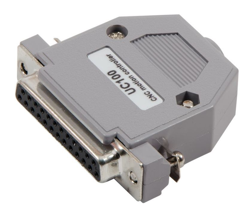 uc100 motion controller