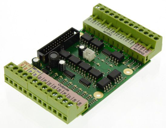 ucsb single port breakout board