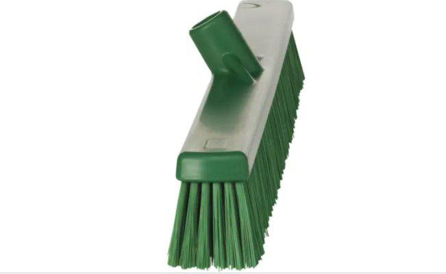 vikan brush head green 610mm