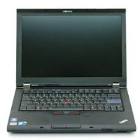 Windows 7 Laptop fully configured, THINKPAD T410, 4Gb Ram, 120Gb SSD