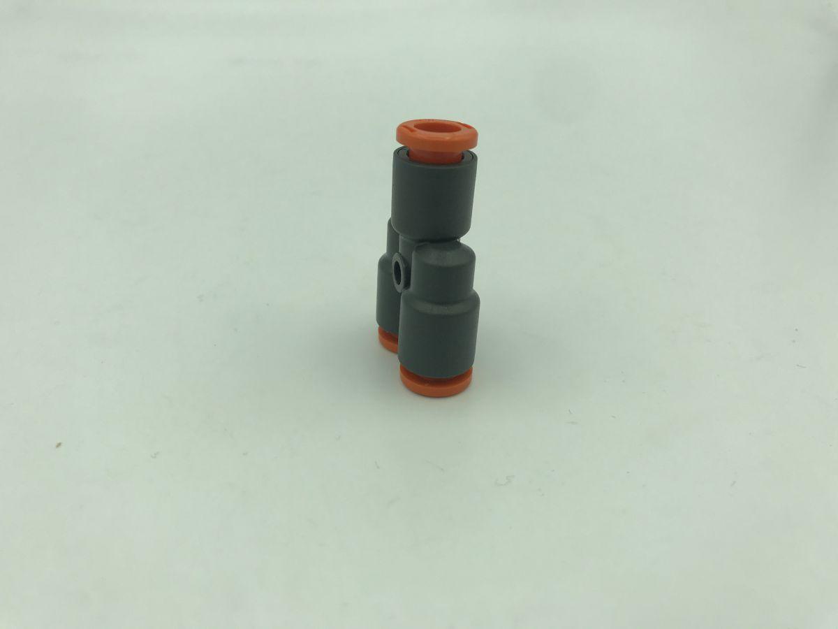 y piece 8mm